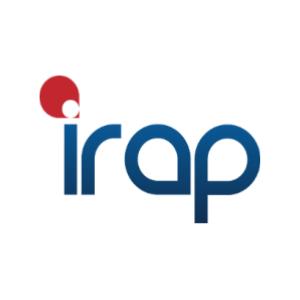 irap-logo-cirlc