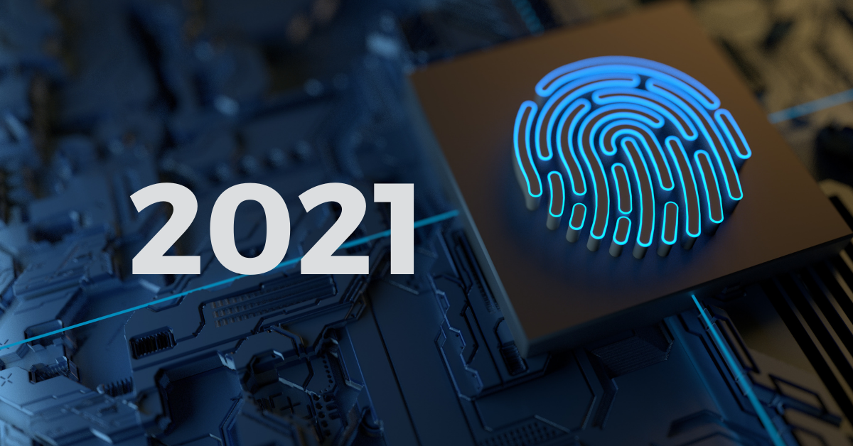 Planning your Cyber Strategy for 2021? Here's What You Need to Know: